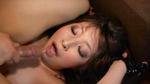 美少女あすかみみ(吉崎美帆)に中...