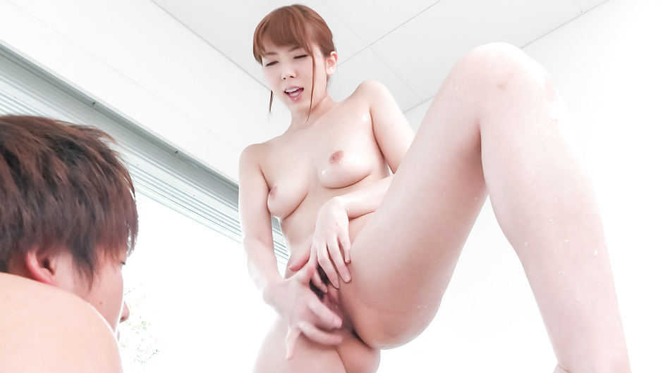 Sweet ass beauty with big tits,Yui Hatano, proper oral