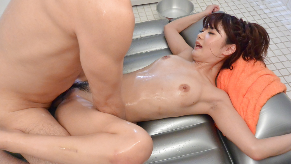 Maya Kawamura amazes with cock s