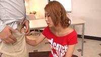 3D メルシーボークー 07 ガチハメ Office Lady : 木村夏菜子 (3D+2D ブルーレイディスク版 同時収録)  - ビデオシーン 1, Picture 38