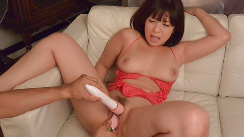 Asian amateurs solo with sexy Wakaba Onoue