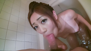 KIRARI 89 Because it is love sex enough to die : Kaori Maeda - Video Scene 2