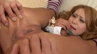 Desire 10 : Yuno Shirasu (Blu-ray) - Video Scene 2, Picture 34