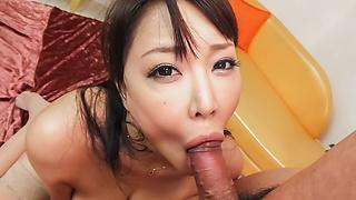 好色妻降臨 Vol.32 : 小峰ひなた - ビデオシーン 1