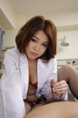 Japanese anal dildo makes Erika Nishino to go nasty Photo 7
