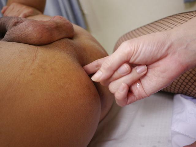 Japanese anal dildo makes Erika Nishino to go nasty Photo 9