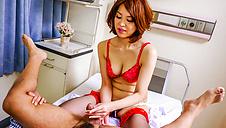 Asian dildos to pelaseHonami Uehara's naughty desires