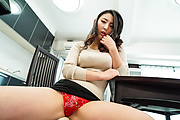 Big tits goddess pumped in amazing hardcore scenes Photo 2