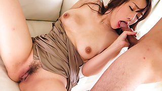Dirty Minded Wife Advent Vol.57 : Hruka Aizawa - Video Scene 2