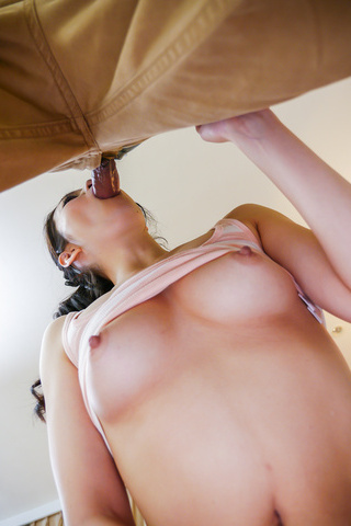 High class Japan blowjob along superb Ryu Enami Photo 7
