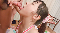 Sky Angel Blue Vol.117 : Sayaka Takahashi (Blu-ray Disc) - Video Scene 1