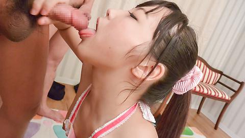 生ハメアイドル感謝祭!フェラ&ぶ...