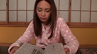 S Model 120 Beauty too Novelist, the Road to Functional Novel Debut : Ray (Blu-ray) - Video Scene 2, Picture 5