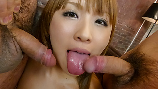 S Model 30 : Rinka Aiuchi (Blu-ray) - Video Scene 3
