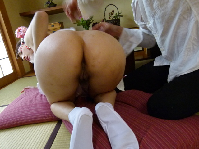 Superb Asian blowjob by naughty Rei Mizuna  Photo 8