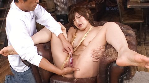 Toy asian insertions with Ririsu...