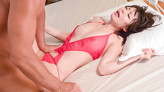 Serious asian cock sucking by bustynao mizuki | Japanese Porn Updates