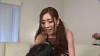 CATWALK POISON 115 Cream Pie with Princess : Kaori Maeda (Blu-ray) - Video Scene 3, Picture 4