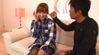CATWALK POISON 42 : Rinka Aiuchi - Video Scene 3, Picture 1