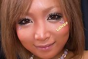Oily Bronze MILF Riku Hinano Pounds Herself With A Vibrator Photo 7