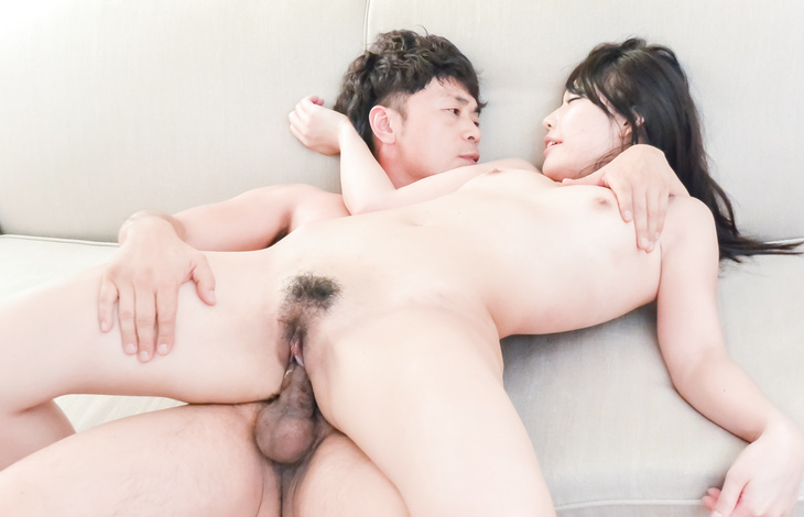 Asian milf spins cock up the pussy in harsh Asian xxx  naked asian women, japanese nude