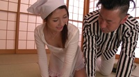 KIRARI 87 Playing with Small Tits : Maya Kato - Video Scene 3, Picture 7