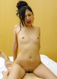 Maki Takei has pussy licked in 69 and asshole fucked with fingers