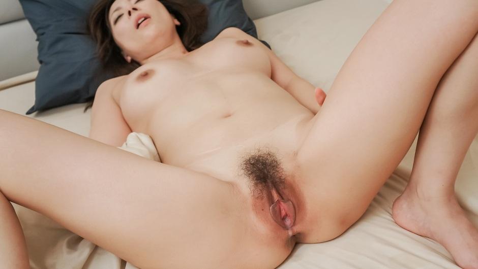 Sweet Mirei Yokoyama getting right fucked
