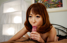 Asian milf porn with lustful Nonoka Kaede