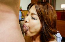 Asian milf,Erika Nishino, fucking like crazy