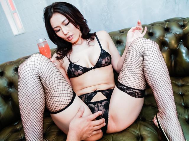 Amazing POV scenes along cock suckingSera Ichijo Photo 1