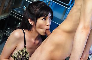 SexySara Yurikawa provides...