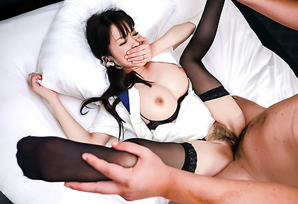 Big tits sex angel amazes during top rated porn show