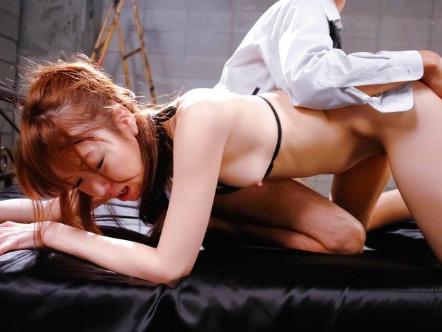 Gorgeous MILF Misato Sakurai Licked And Fucked Photo 5