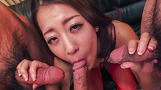 スカイエンジェル ブルー Vol.94 : 鈴木さとみ (ブルーレイディスク版)  - ビデオシーン 3