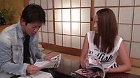 S Model 120 美人官能小説デビューへの道~Ray  - ビデオシーン 3, Picture 3