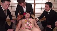 S Model 121 美人すぎる社長秘書のお仕事 : 広瀬奈々美 - ビデオシーン 3, Picture 4