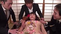 S Model 121 Beauty Secretary : Nanami Hirose - Video Scene 3, Picture 5