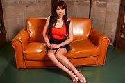 Asian milf,Karen Natsuhara, obeys in nasty porn play Photo 6
