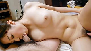 Cream Filled Japanese Fur Burgers - Video Scene 4
