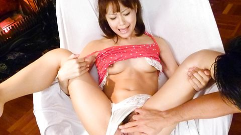 MaikaJapanese has twatrubbed and moans
