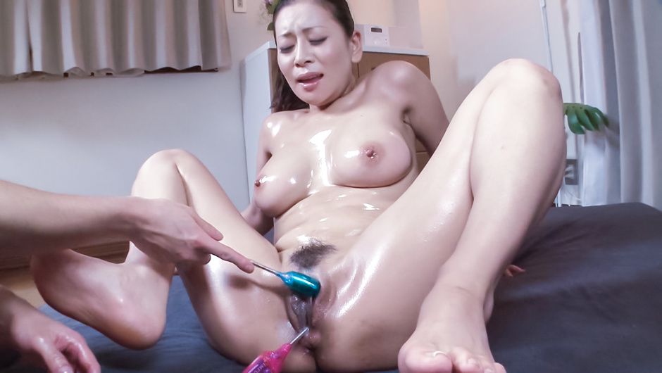 Rei Kitajima - Mind blowing sex sceens along milf with big tits,amp;nbsp;