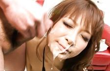 Multi vibrator fun with hot babe Misa Kikouden