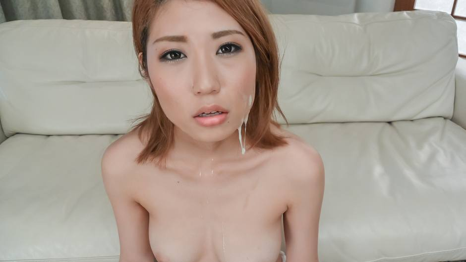 Steamy Asian milf, Kanako Kimura, is in for a harsh treat