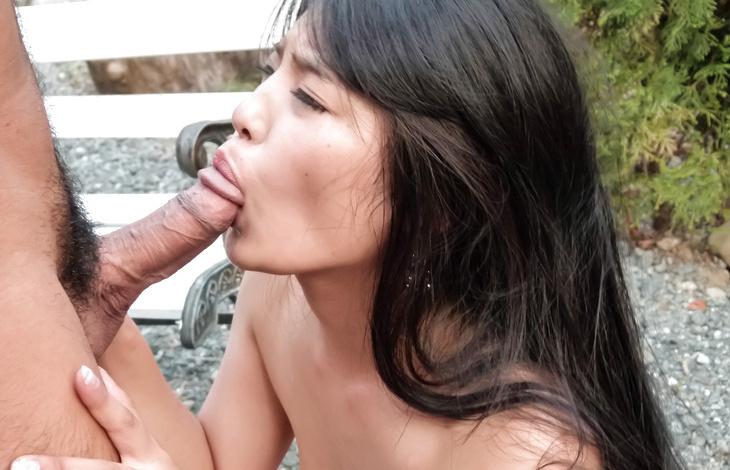 Eririka Katagiri goes nasty in pure outdoor hardcore asian pussy, asian girl, japanese tits