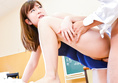 KIRARI 78 My OnaPet School Girl : Kaho (Blu-ray) - Video Scene 4