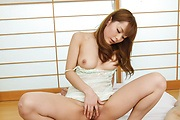 Dashing blowjob adventure along sleazy Anri Sonozaki  Photo 5