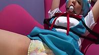 Sky Angel Vol.184 : Mei Ashikawa - Video Scene 4, Picture 19