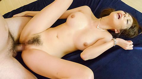 多淫乱症朝桐光~Wフェラ&二穴同...