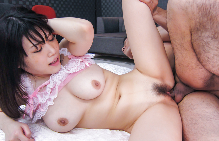 Insolent Honami Uehara enjoys threesome pleasures japanese porn, asian girl, asian hardcore